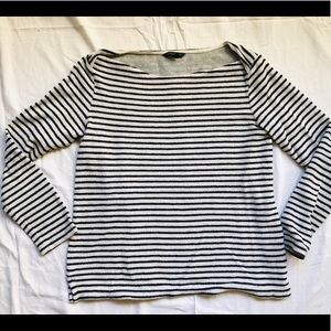 Banana Republic Boatneck Size S